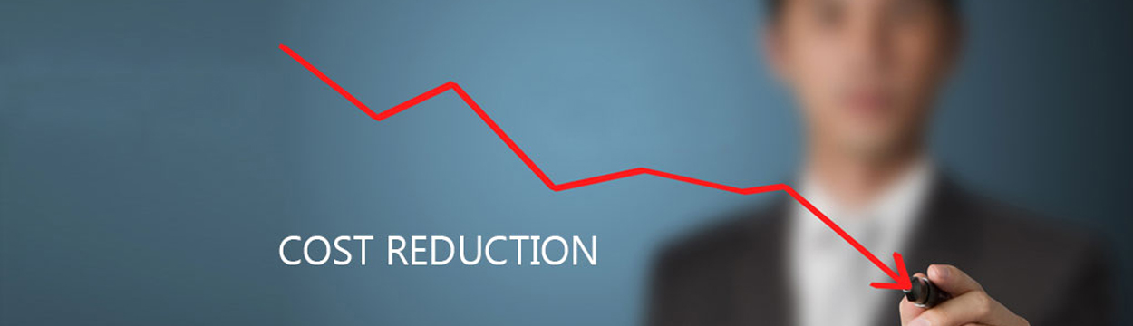Business Cost Reduction